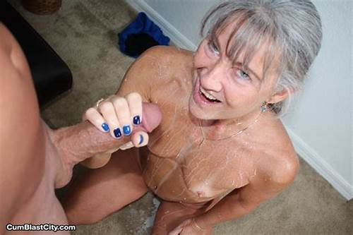 Penis Mom Stepmom Ejaculation Grey Haired Sucking #Leilani #Lei #Drenched #In #Thick #Cum