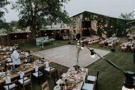 Francine's Venue in 2020 Outdoor wedding venues Wedding