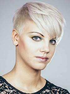 Blonde Kurzhaarfrisuren Frauen Unsere Top 20 Blonden