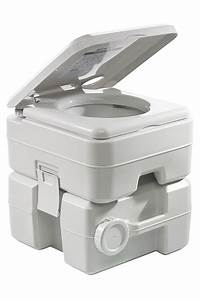 Compass Portable Toilet