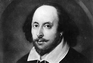 400-Year-Old Shakespeare Portrait May Be Cleaned for the ...
