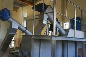 Treatment And Pump Facilities Equipment