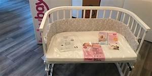 Babybay Matratze Maxi : testbericht von charis ratgeber ~ Whattoseeinmadrid.com Haus und Dekorationen