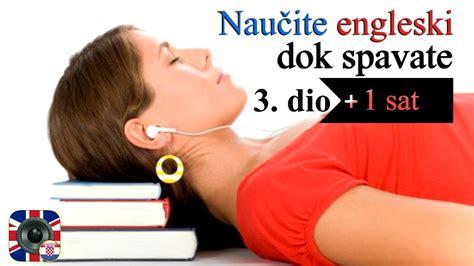 Nauči Engleski dok spavaš 3. dio - nauci-engleski.com ...
