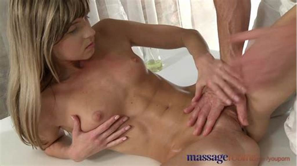 #Massage #Rooms #Petite #Young #Girl #18+ #Has #Intense #Orgasm