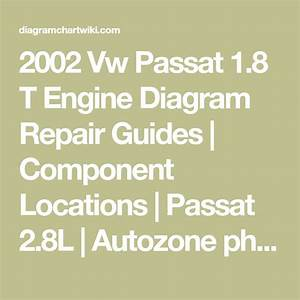 2002 Vw Passat 1 8 T Engine Diagram Repair Guides