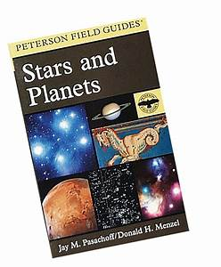 A Peterson Guide U2014stars And Planets