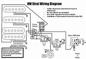 Fender Hm Strat Wiring Diagram