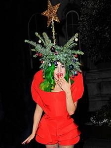 Lady Gaga : un look encore plus ridicule ? C'est possible