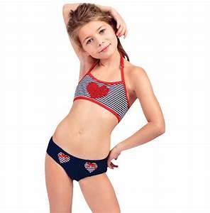 Kinder Vorhänge Mädchen : kinder m dchen bikini set 2 teilig badeanzug bademode herz ebay ~ Markanthonyermac.com Haus und Dekorationen