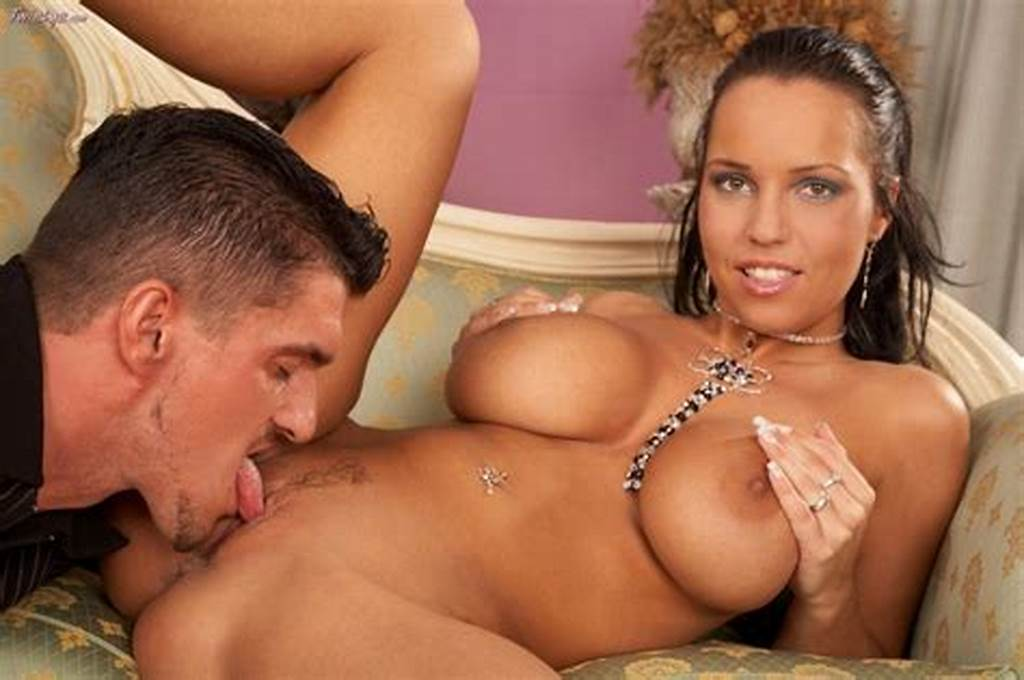 #Busty #Brunette #Laura #Lion #In #Beads #Takes #Dick #Into #All #Of