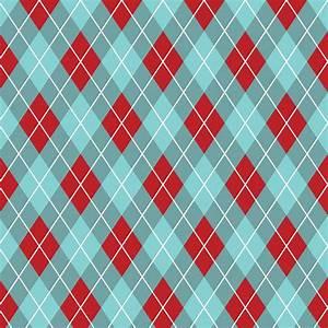 Polka Dots Business Cards Aqua Red Chevron Argyle Polka Dot Patterns On