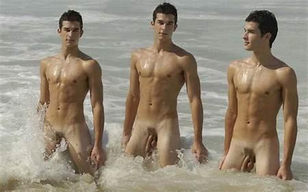 Nude Swimming Boys Teen