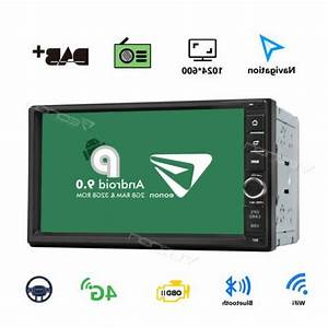 Us Android 9 0 Double 2din 7 U0026quot  Car Radio