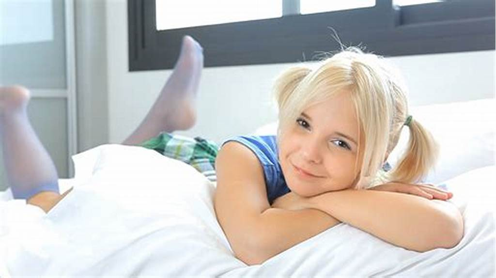 #Download #Innocent #Teen #In #Pigtails #Masturbates #In #Bed #From
