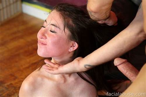 Teenager Fucked Booty And Facials #Brutal #Teen #Face #Fuck #With #Hot #Submissive #Asian #Girl