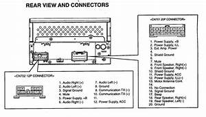 17  350z Bose Car Amplifier Wiring Diagram