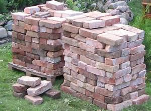 Alte Ziegelsteine Im Garten : teil 5 alte ziegelsteine f r das gew chshaus m ein ~ A.2002-acura-tl-radio.info Haus und Dekorationen
