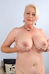 Mature older women over 30 pierced