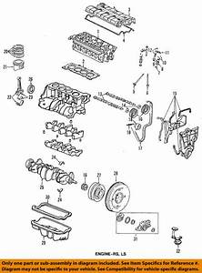 Acura Engine Diagram Camshaft