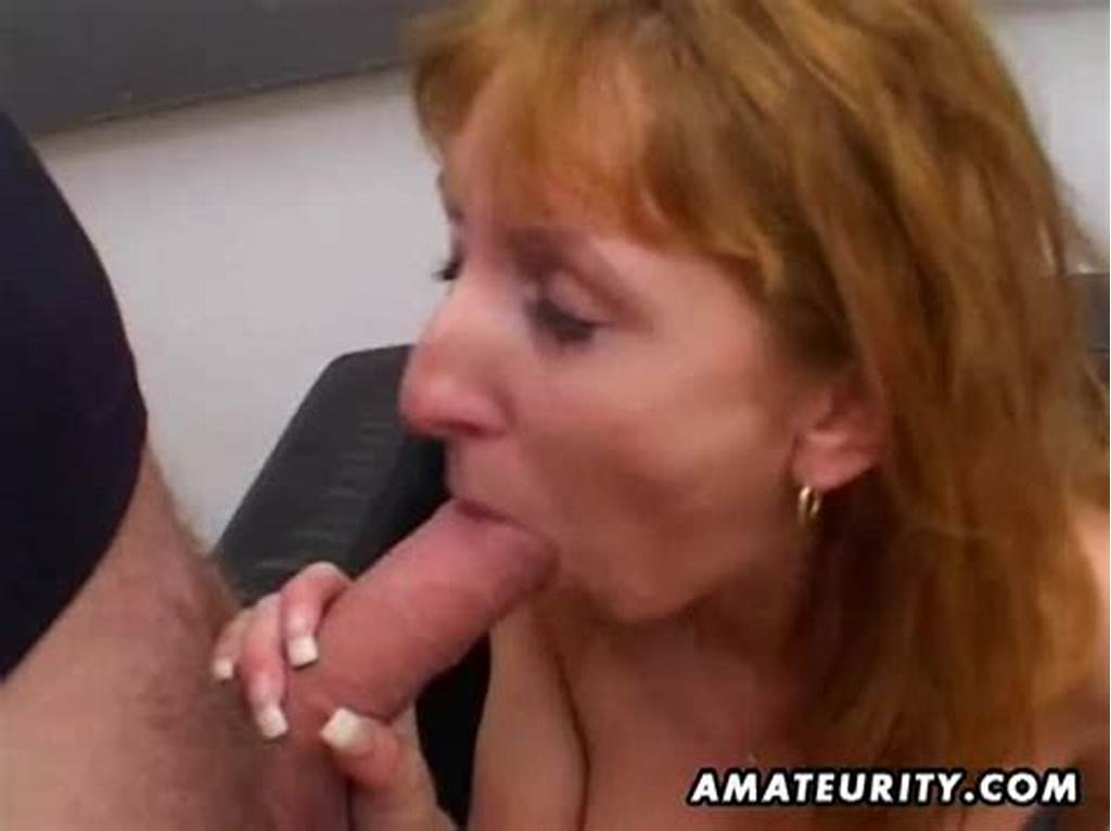 #Amateur #Milf #Takes #Cumshots #After #Pov #Blowjob #And #Anal