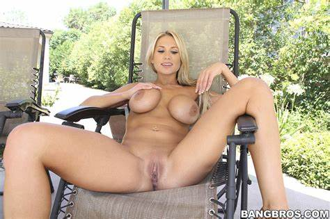 Gorgeous Lifter Bang Bros Network Hottie Milfs Blondie Alanah Rae Fucked Exotic