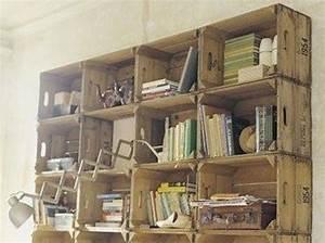 Fabriquer Une étagère Murale Originale : construire une biblioth que murale aq17 jornalagora ~ Dode.kayakingforconservation.com Idées de Décoration