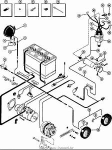 Excavator Starter Wiring Diagram Popular Case 580ck Alternator Wiring Diagram Wire Center U2022