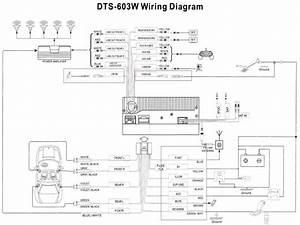 2002 Chevrolet Trailblazer Wiring Diagram