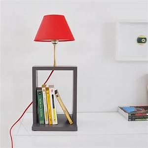 Fabriquer Une Lampe De Chevet : comment faire une lampe de chevet cheap les meilleures id ~ Zukunftsfamilie.com Idées de Décoration