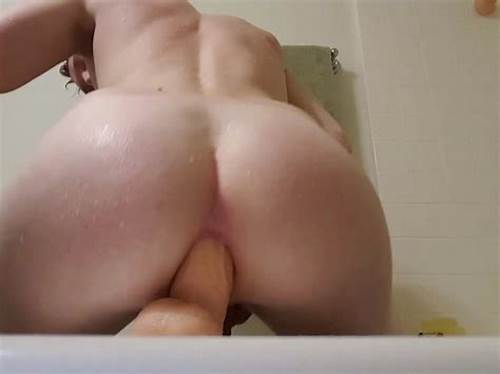 Twink Fuck By Shorthair Dildo #Juicy #Twink #Booty #Rides #Dildo #Slow #Mo