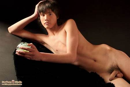 Teen Collection Nude Boy