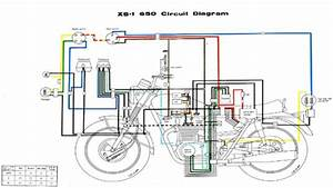 Electrical Schematic Draw