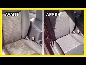 Comment Nettoyer Des Sièges De Voiture : comment nettoyer facilement vos si ges de voiture youtube ~ Melissatoandfro.com Idées de Décoration