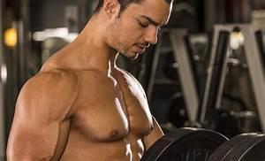 Les Meilleures Techniques Pour Prendre Du Muscle  U00e0 Coup S U00fbr
