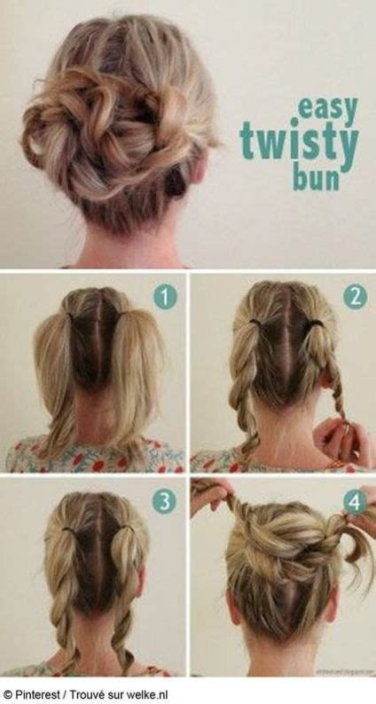 Hairstyles simple easy hair ideas 30+ Ideas #hair #
