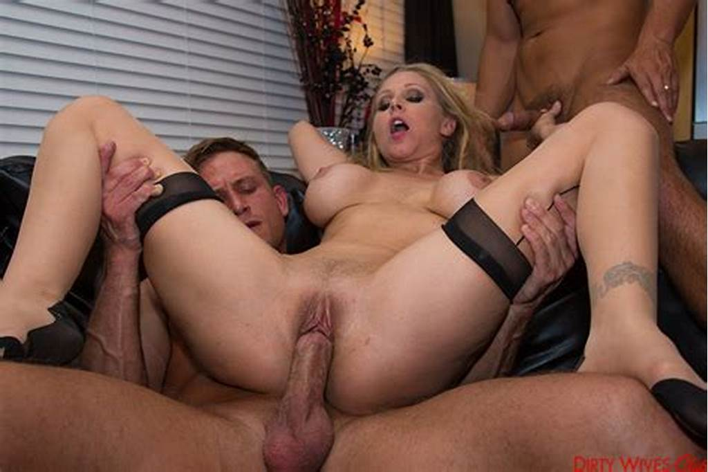 #Threesome #With #Dirty #Wife