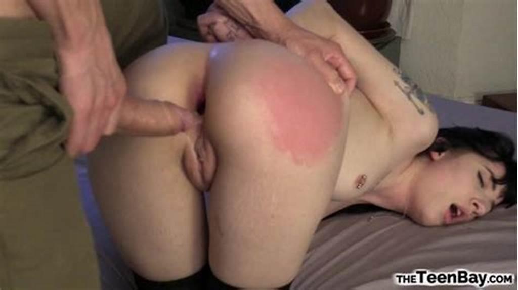 Bonny Filipino Hooker Fuck Her Butt Teased With A Teen Vibrator X