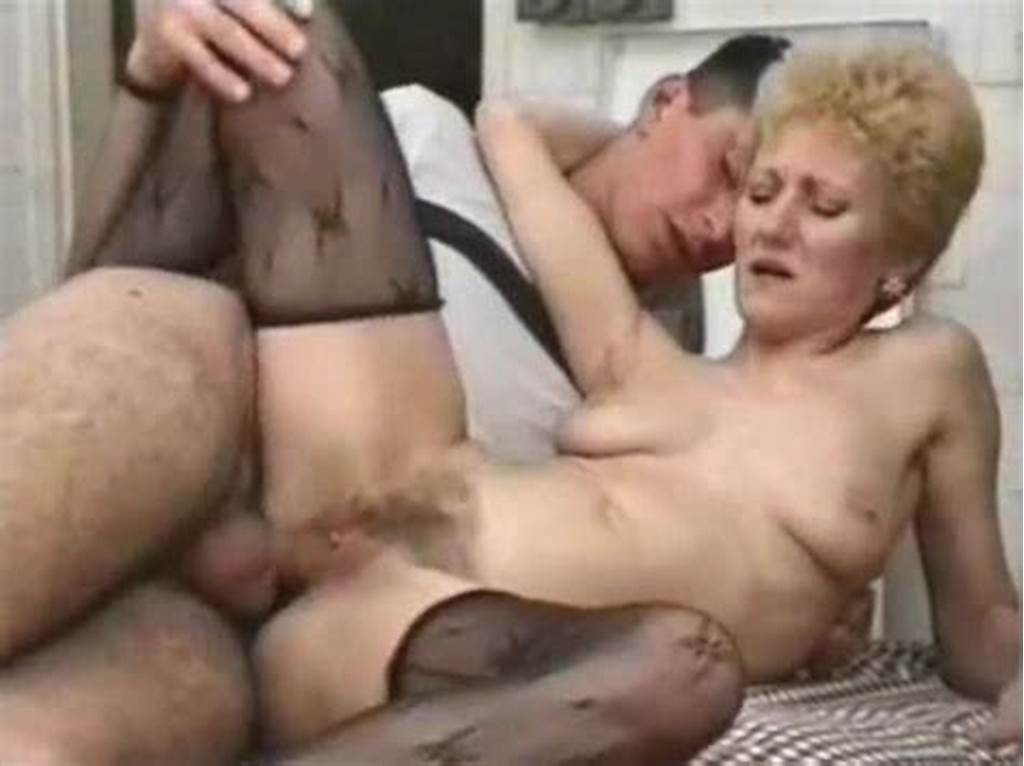 #Her #Sexy #Granny #Pussy #Is #Fucked #Deep #Xxxbunker
