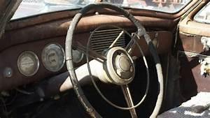 Buick  Super 8  1940  Sedan  Used  4 Door  Manual