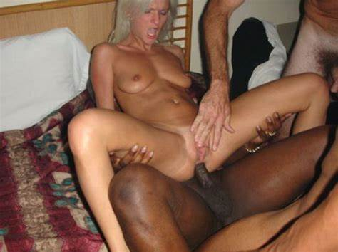 Threesome Hunks Banged After Work Ebony Bals Over Negro Ass Photos