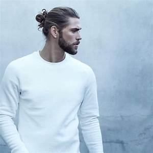 Cheveux Long Homme Conseil : cheveux longs homme id es de coupes et conseils pour un look styl et sexy latest hairstyles ~ Medecine-chirurgie-esthetiques.com Avis de Voitures