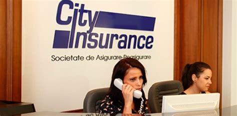 "At key city insurance we value customers as well as our employees. City Insurance, reacție la informații ""neadevărate"" apărute în presă   DCNews"