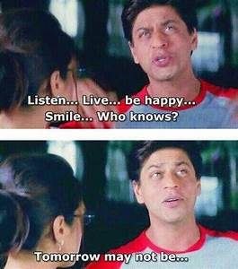 Kal ho na ho.. my all time favorite movie.. ♥♥ -y | Quotes ...