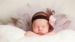 Baby Bettset Mädchen : 85 beispiele f r kopfschmuck f r baby m dchen ~ Watch28wear.com Haus und Dekorationen
