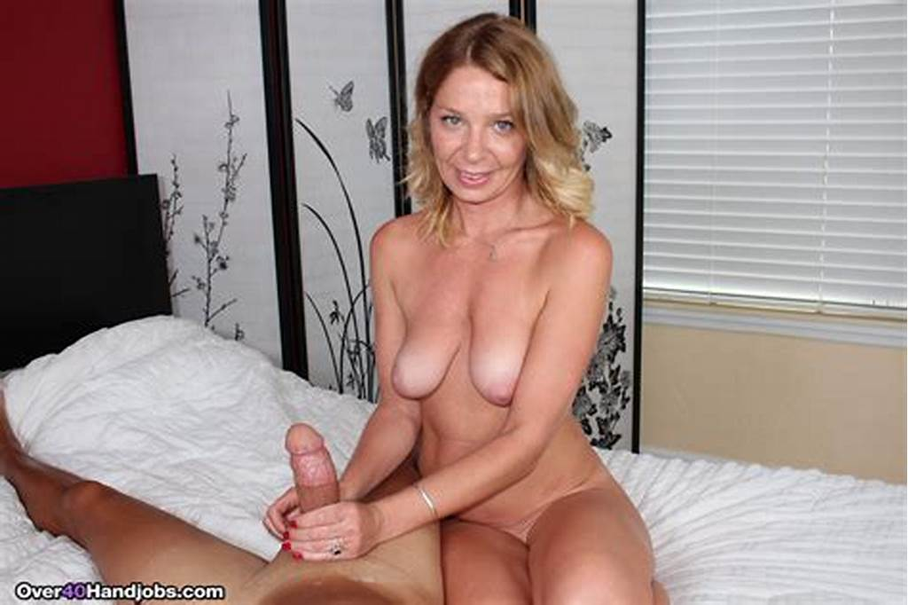 #Great #Handjobs #By #Mature #Woman