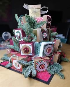 Weihnachtskalender Zum Befüllen : weihnachtskalender zum bef llen mit echten tannenzweigen auch im n chsten jahr wiederverwendbar ~ A.2002-acura-tl-radio.info Haus und Dekorationen