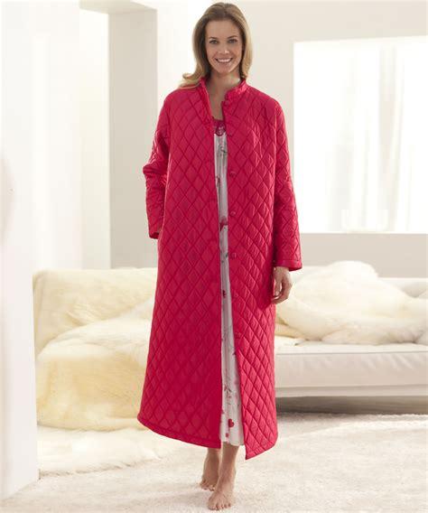 robe de chambre chaude femme robe de chambre femme je me sent vieille