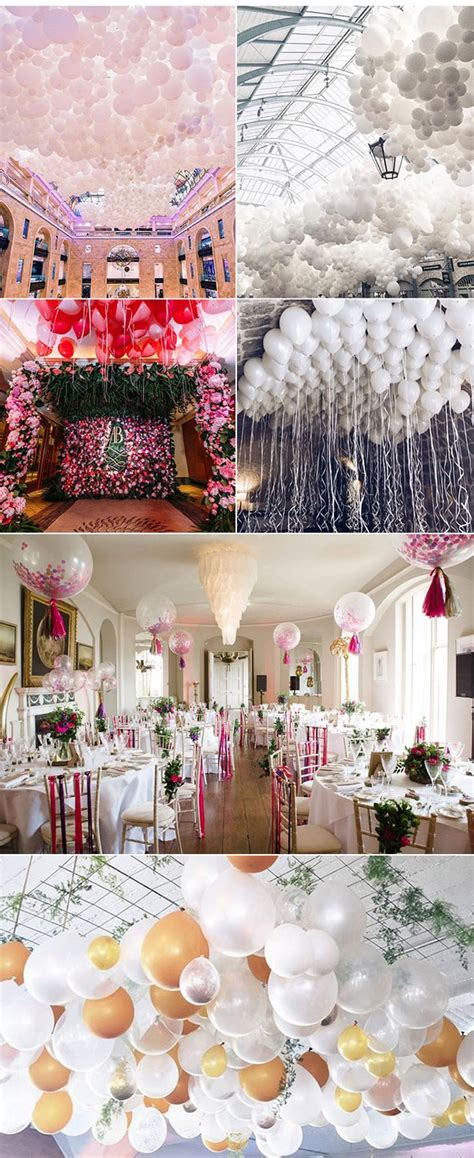 100 Giant Balloon Photo Ideas for Your Wedding Hi Miss Puff