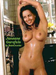 jeanine garofalo nackt